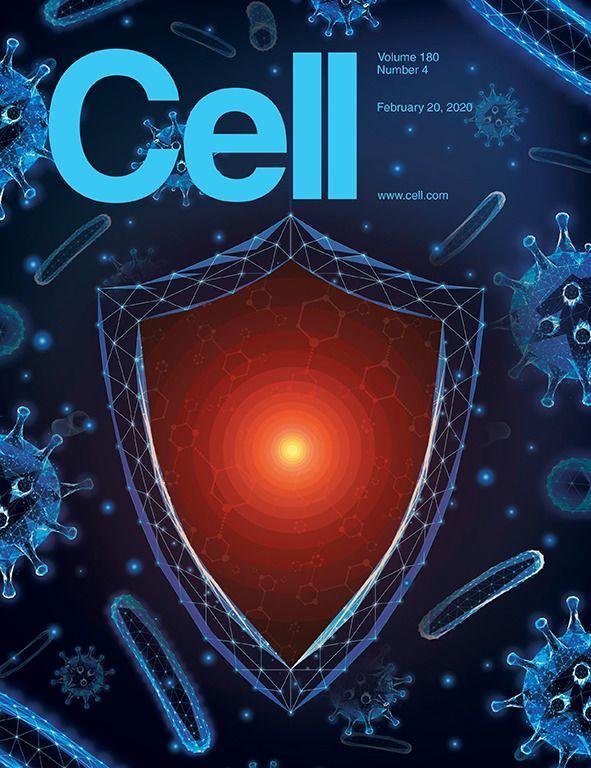 人类首次完全利用AI发现「迄今最强抗生素」,登《细胞》杂志封面